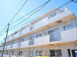 神奈川県相模原市南区相模大野5丁目の賃貸マンションの外観