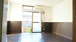 [テラスハウス] 千葉県船橋市藤原2丁目 の賃貸【/】の外観