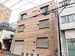 東京メトロ副都心線 池袋駅 徒歩14分の賃貸マンション