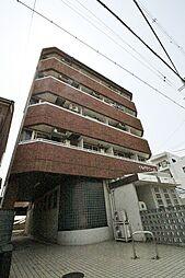 イルパラツォット[3階]の外観