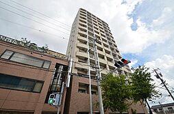 愛知県名古屋市昭和区川原通5の賃貸マンションの外観