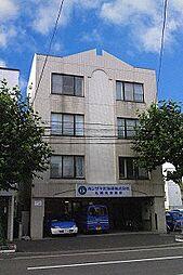 ヴィラフェリーチェ平岸[4階]の外観