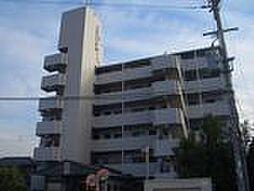 サンパレス21泉北[2階]の外観