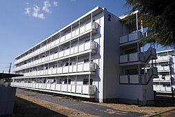 ビレッジハウス日立2号棟[104号室]の外観