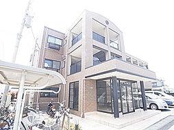 ハミングホーム五香西[201号室]の外観