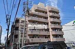 愛知県名古屋市西区那古野1の賃貸マンションの外観