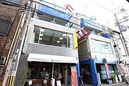 千里丘ビル[3階]の外観