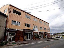 新三田オレンジハイツ[3階]の外観