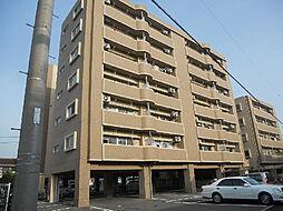 サングレース久万ノ台[7階]の外観