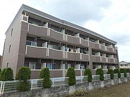 レインボーハウスI[1階]の外観