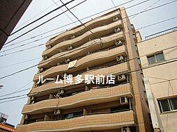 ステイツ天神東II[7階]の外観