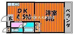 備前西市駅 3.8万円
