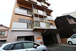 ルポーゼ・セルソ[6階]の外観
