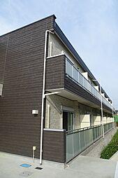リブリ・Sunnyhill[2階]の外観