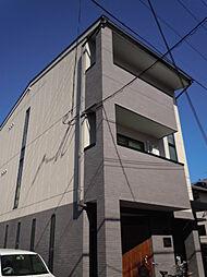 VILLA WISTARIA[2階]の外観
