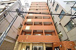 プレサンス梅田フロンティア[4階]の外観