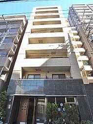 アクアタウンEAST1[5階]の外観