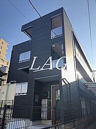 リブリ・kawaguchi[3階]の外観