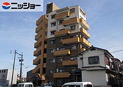 センチュリーコート[3階]の外観
