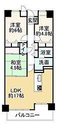 百舌鳥八幡駅 2,580万円