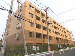 ソアラノーム北浦和[4階]の外観
