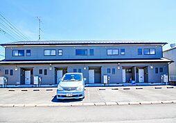 [テラスハウス] 埼玉県さいたま市北区吉野町2丁目 の賃貸【/】の外観