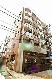 神奈川県横浜市金沢区泥亀1丁目の賃貸マンションの外観