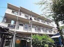 柳川アパート