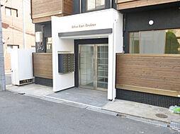 Mebius Kouri Residence - メビウスコ[4階]の外観