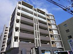 アクトタレイア茨木駅前[302号室]の外観