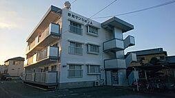 野知マンションA[202号室]の外観