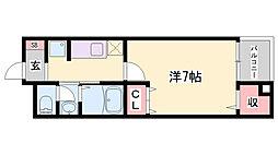 山陽姫路駅 6.1万円