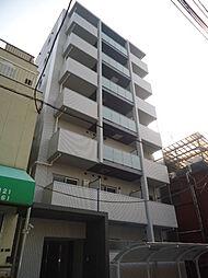 サンシティー杭全5[1階]の外観