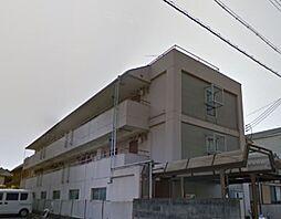 菊池第三マンション[307号室]の外観