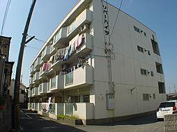 ベルコート[102号室]の外観