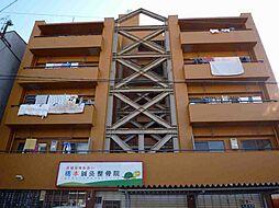 グランドマンションかどの[2階]の外観
