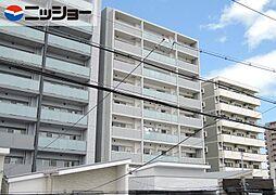 Mio・Rian[6階]の外観