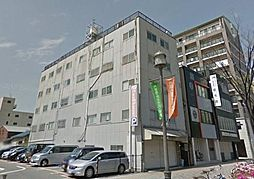 八木ビル[5階]の外観