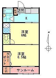 大分駅 3.9万円
