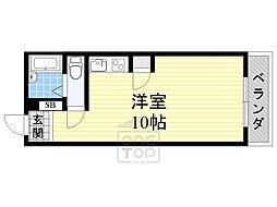 西中島南方駅 4.8万円