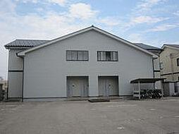 たんぽぽコーポ福岡A棟[2階]の外観