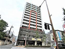 リファレンス小倉駅前[205号室]の外観