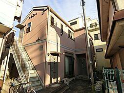 グリーンコーポ[1階]の外観
