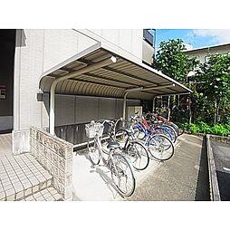奈良県奈良市阪新屋町の賃貸アパートの外観