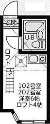 川崎駅 5.0万円