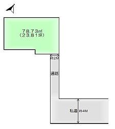仙台市太白区門前町