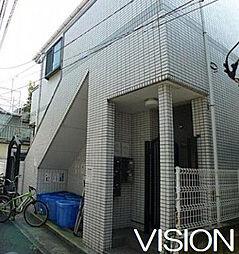 イーグル浅草[1階号室]の外観