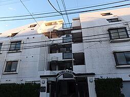 MAC久米川コート[3階]の外観