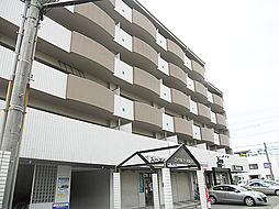 ロイヤルコーポ加古川[3階]の外観
