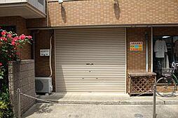 東武伊勢崎線 竹ノ塚駅 徒歩3分の賃貸店舗事務所